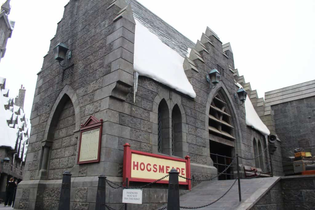 Guide to the Wizarding World of Harry Potter in Hollywood 4