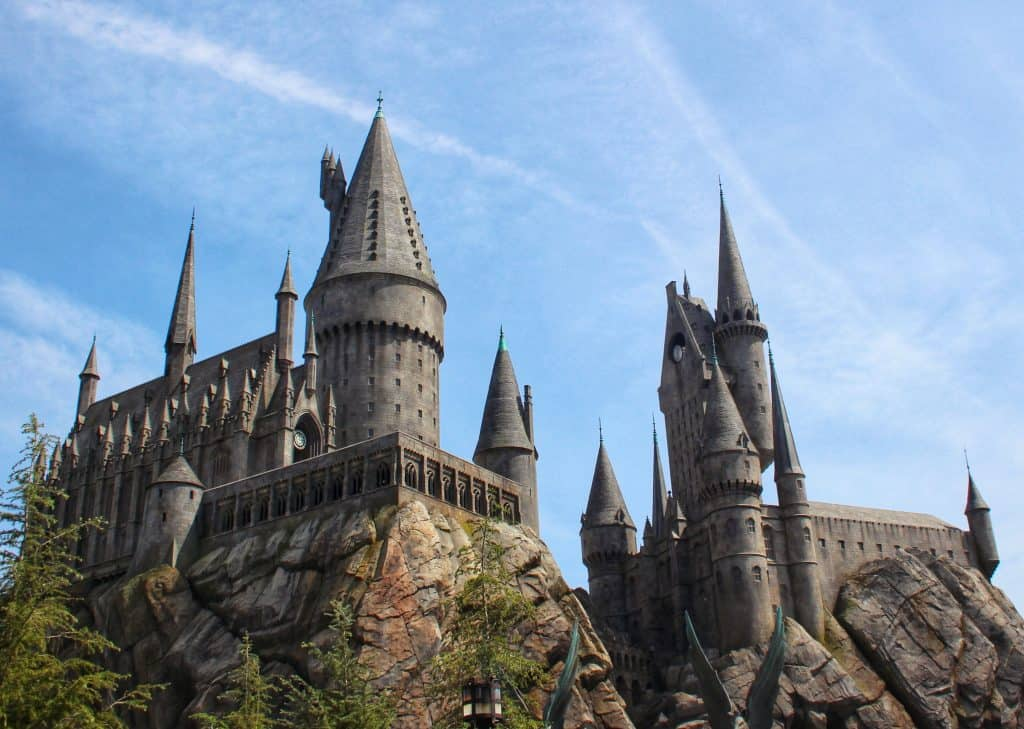 Guide to the Wizarding World of Harry Potter in Hollywood 3