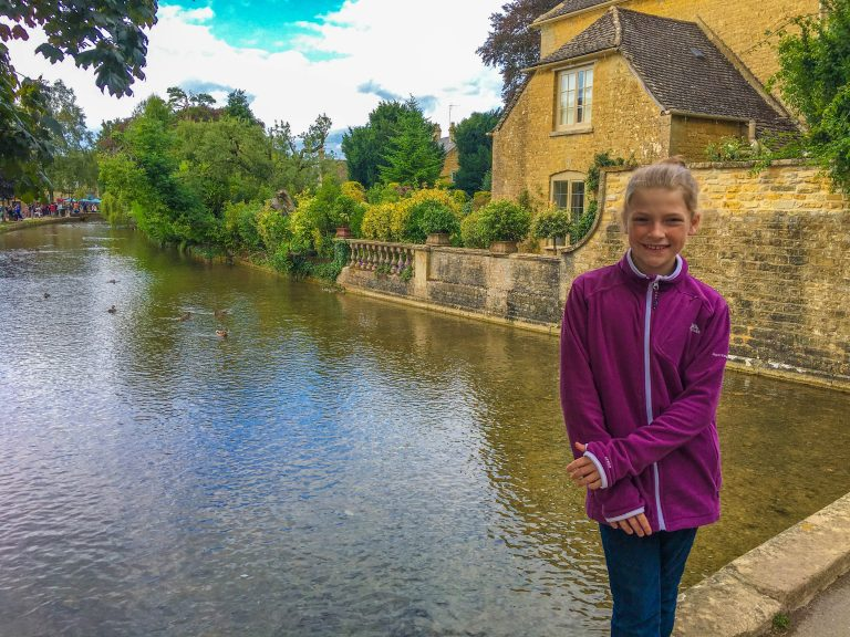 Day Trips from London Cotswolds