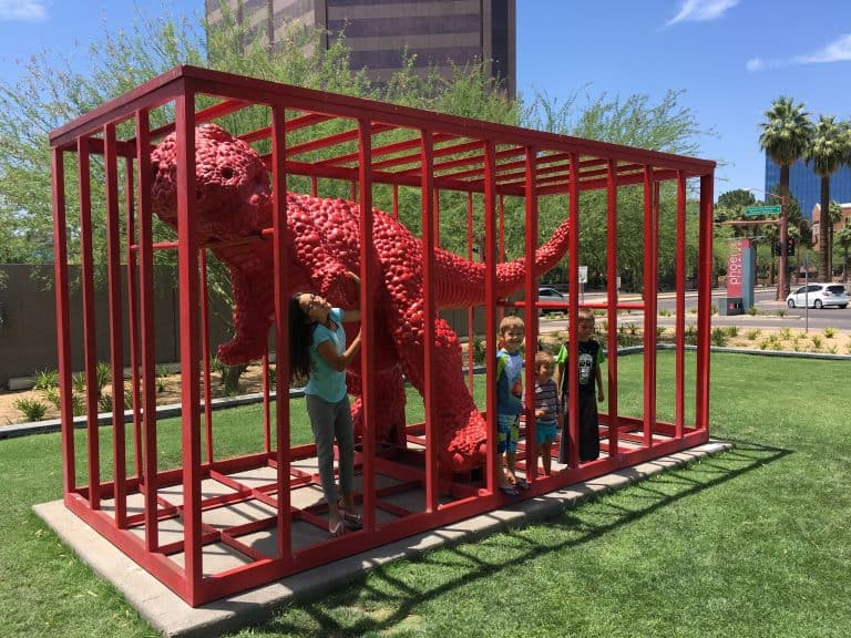 free-things-to-do-in-phoenix-with-kids-art-museum