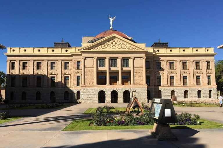 free things to do in phoenix capitol museum