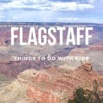 15 Fun Things to do in Flagstaff with kids +Food, Day Trips, & More! 1
