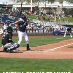 Arizona Spring Training: The Cactus League with Kids 1