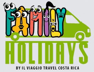 Costa Rica Family Holidays - Logo