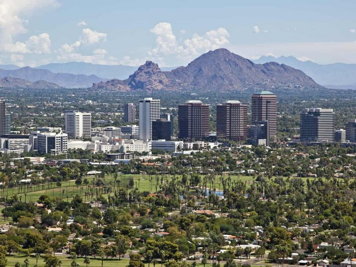 21 Free Things To Do in Phoenix (with kids!)