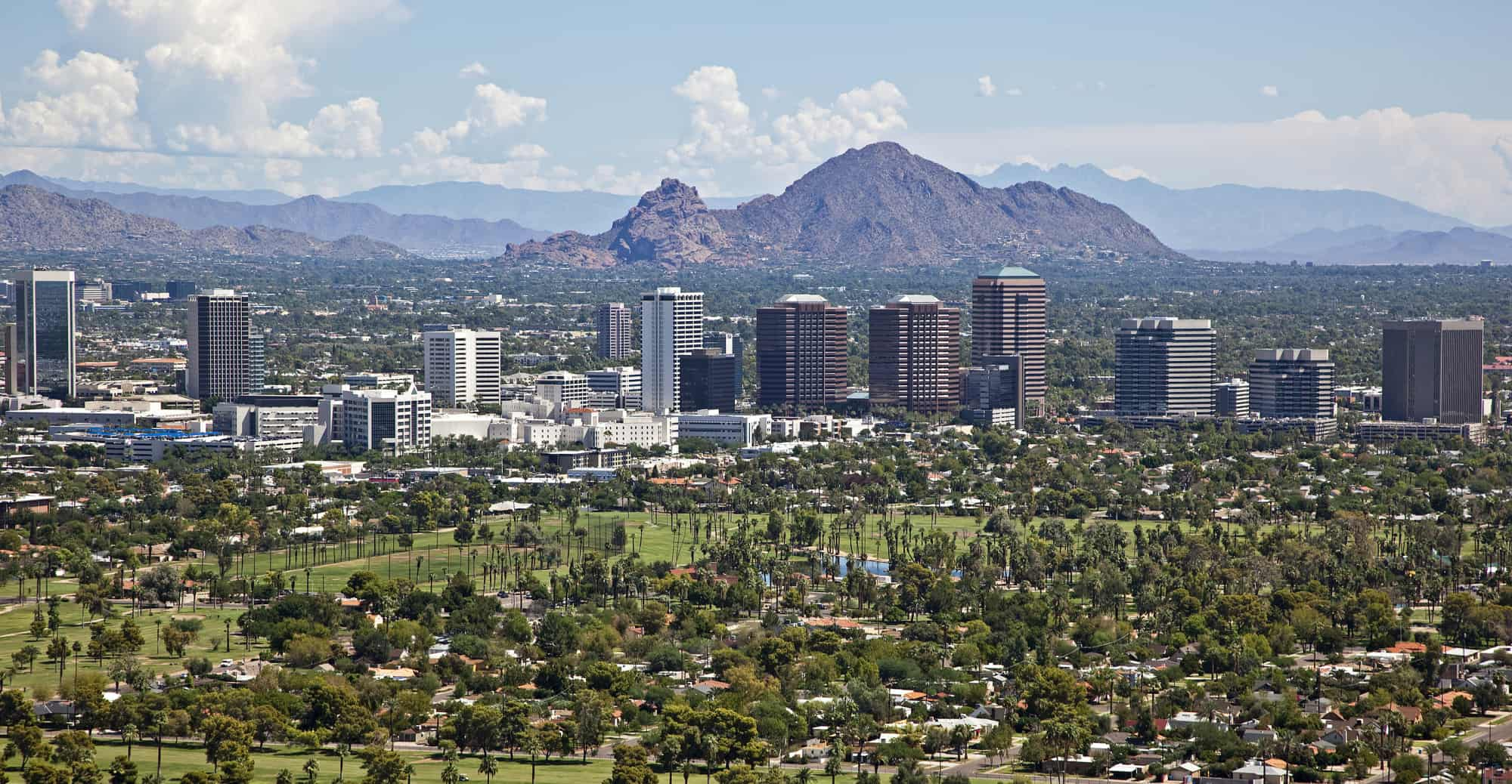 free things to do in Phoenix