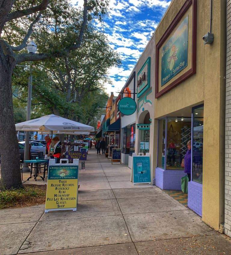 Things-to-do in-St-Pete-Beach-central-avenue-