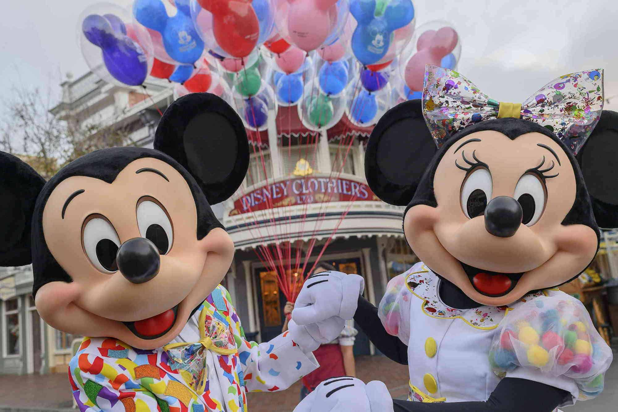 Things to get excited about at Disneyland Resort in 2019