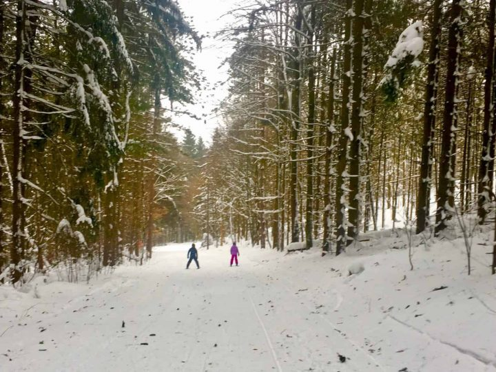 New York Ski Resorts for Families – I Ski Free NY Passport for Kids