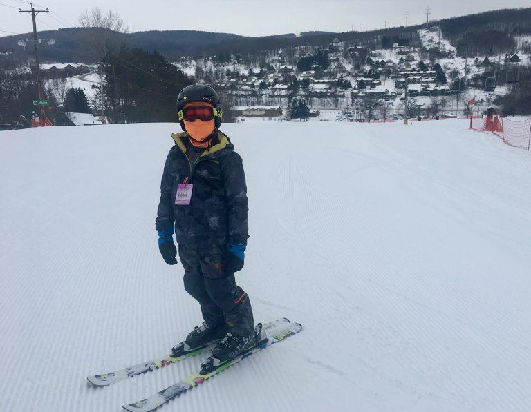 New York Ski Resorts for Families – I Ski Free NY Passport for Kids 2