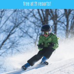Ski for free in PA with the Pennsylvania Snow Pass 1