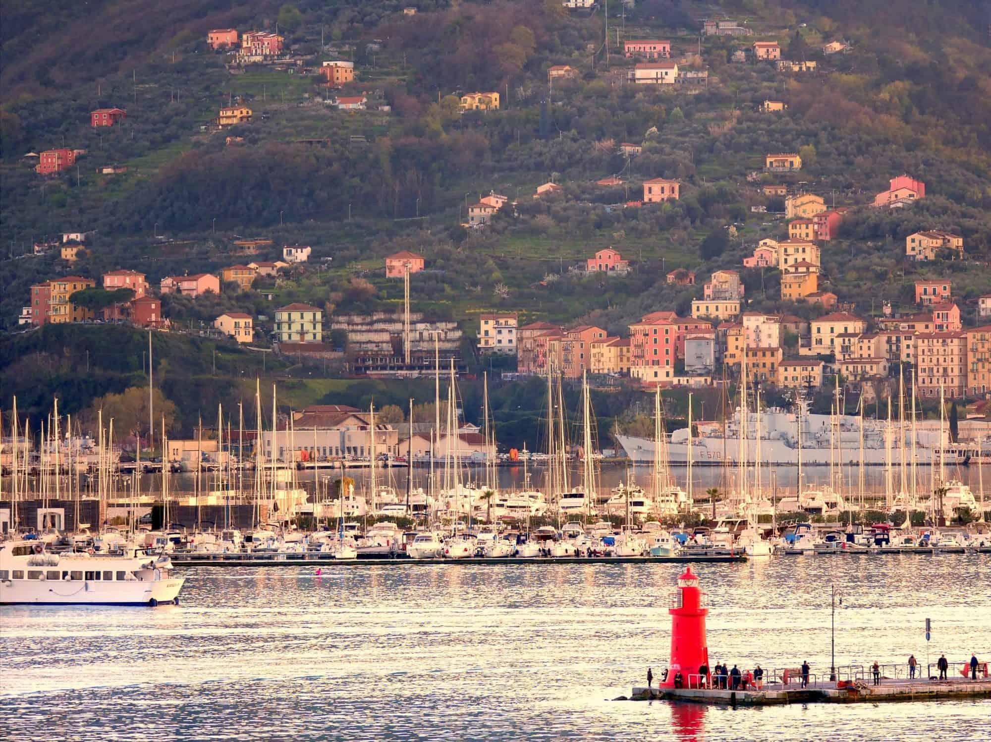 Royal Caribbean Mediterranean Cruise with Kids