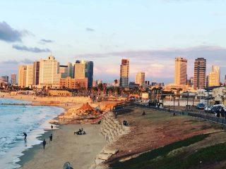 what to do in Tel aviv
