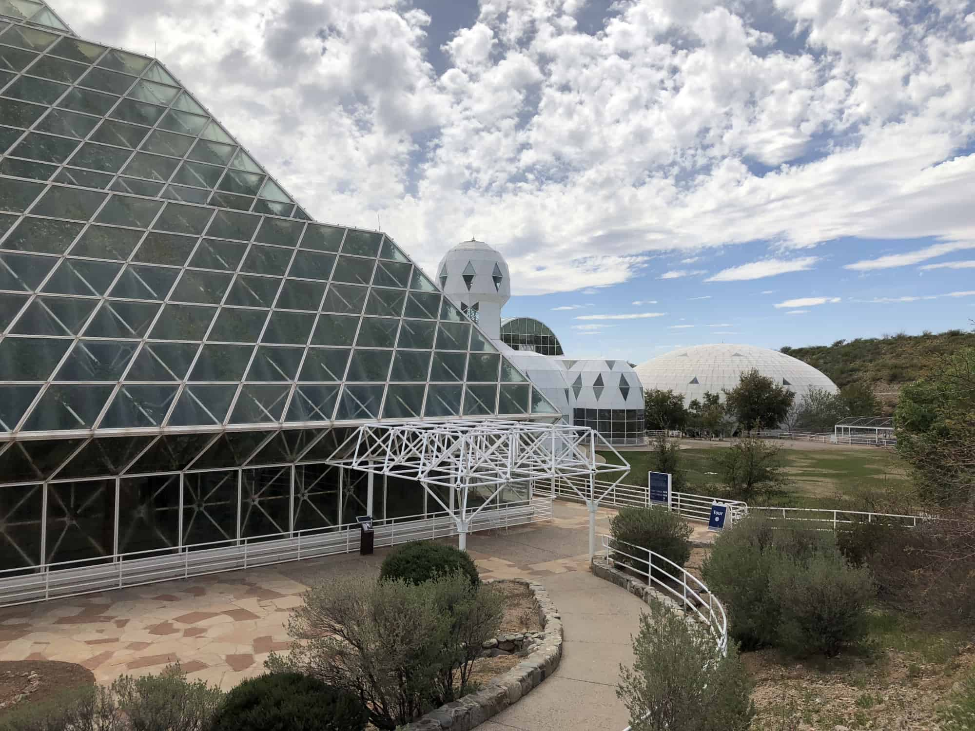 Biosphere 2 Tucson- Everything You Need to Know Before You Go