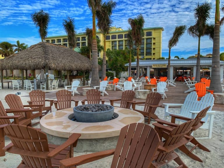 Things-to-do in-St-Pete-Beach-Sirata-Beach-Resort