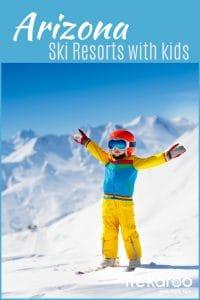 Arizona-ski-resorts-with-kids