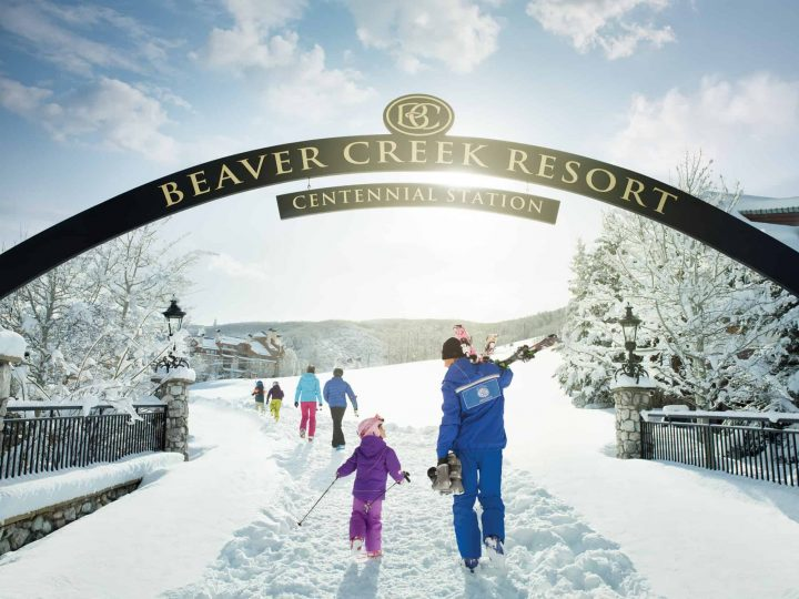 Beaver Creek Ski Resort: A luxury ski vacation that checks all the boxes
