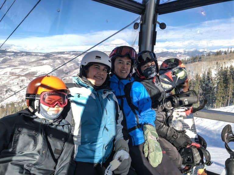Beaver Creek Ski Resort: A luxury ski vacation that checks all the boxes 1