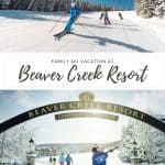Beaver Creek Ski Resort Pinterest