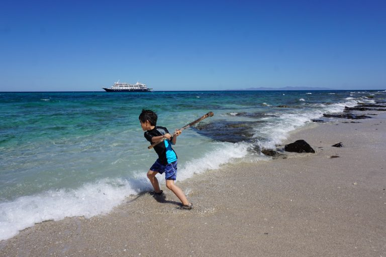 things to do in La Paz Mexico Sea of Cortez