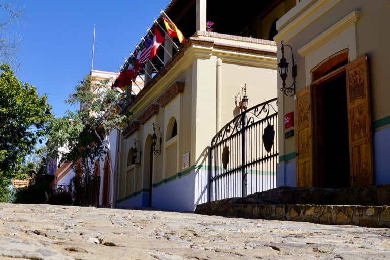 Things to do in La Paz Mexico