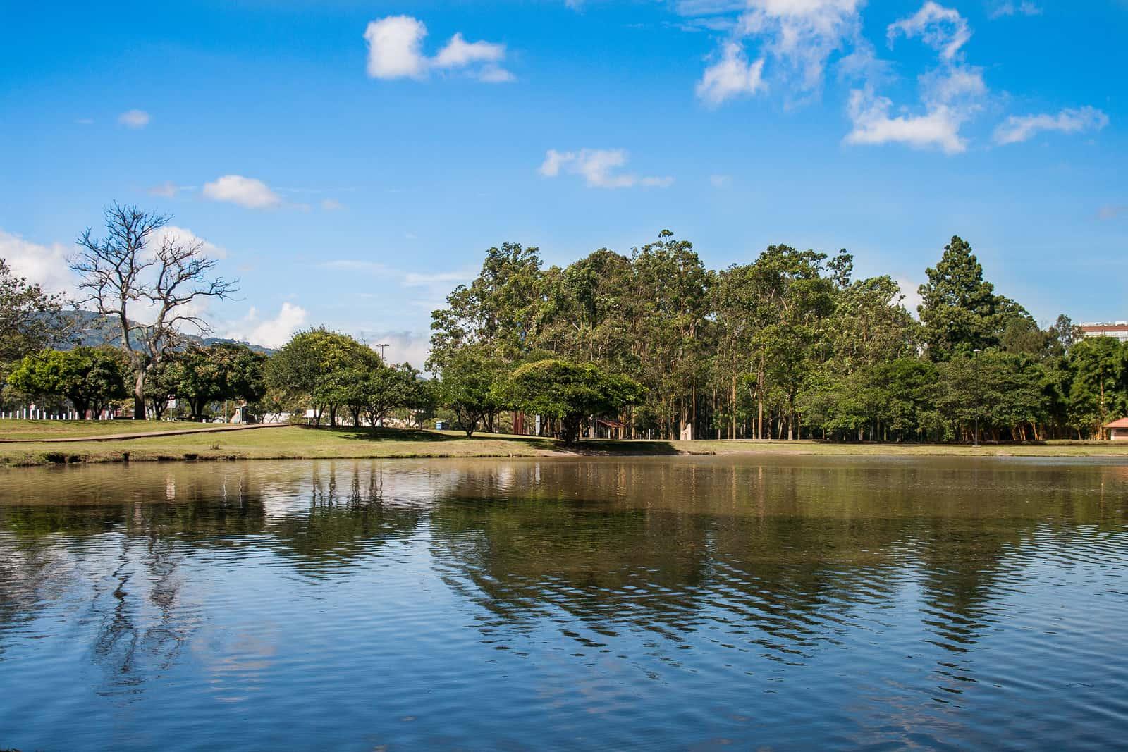 San Jose Costa Rica Sabana Park