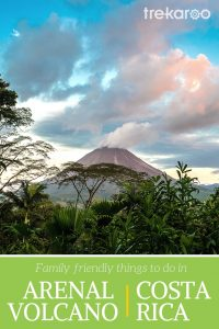 Things to Do in Arenal Costa Rica - La Fortuna