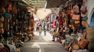 Travel to Morocco family tour