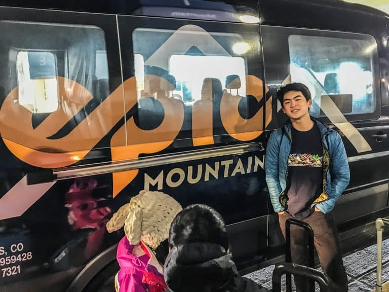 Vail Resorts Epic Mountain Express