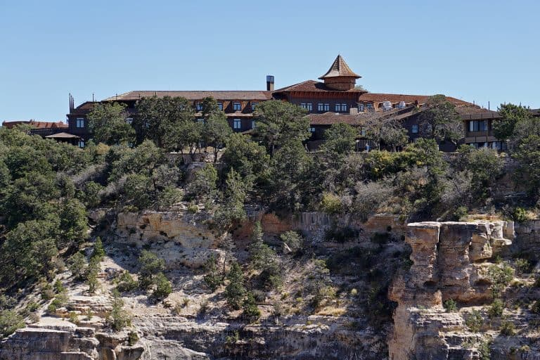 Things to do in the Grand Canyon lodging