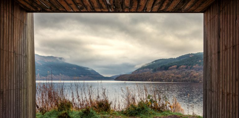Things-To-Do-In-Edinburgh-Loch-Lomond-Photo-by-Flickr-GaryCampbell-Hall