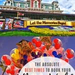 The Best Time to Visit Disney World in 2020 1