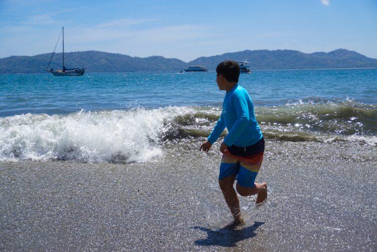 Costa Rica Cruise Bahia Ballena