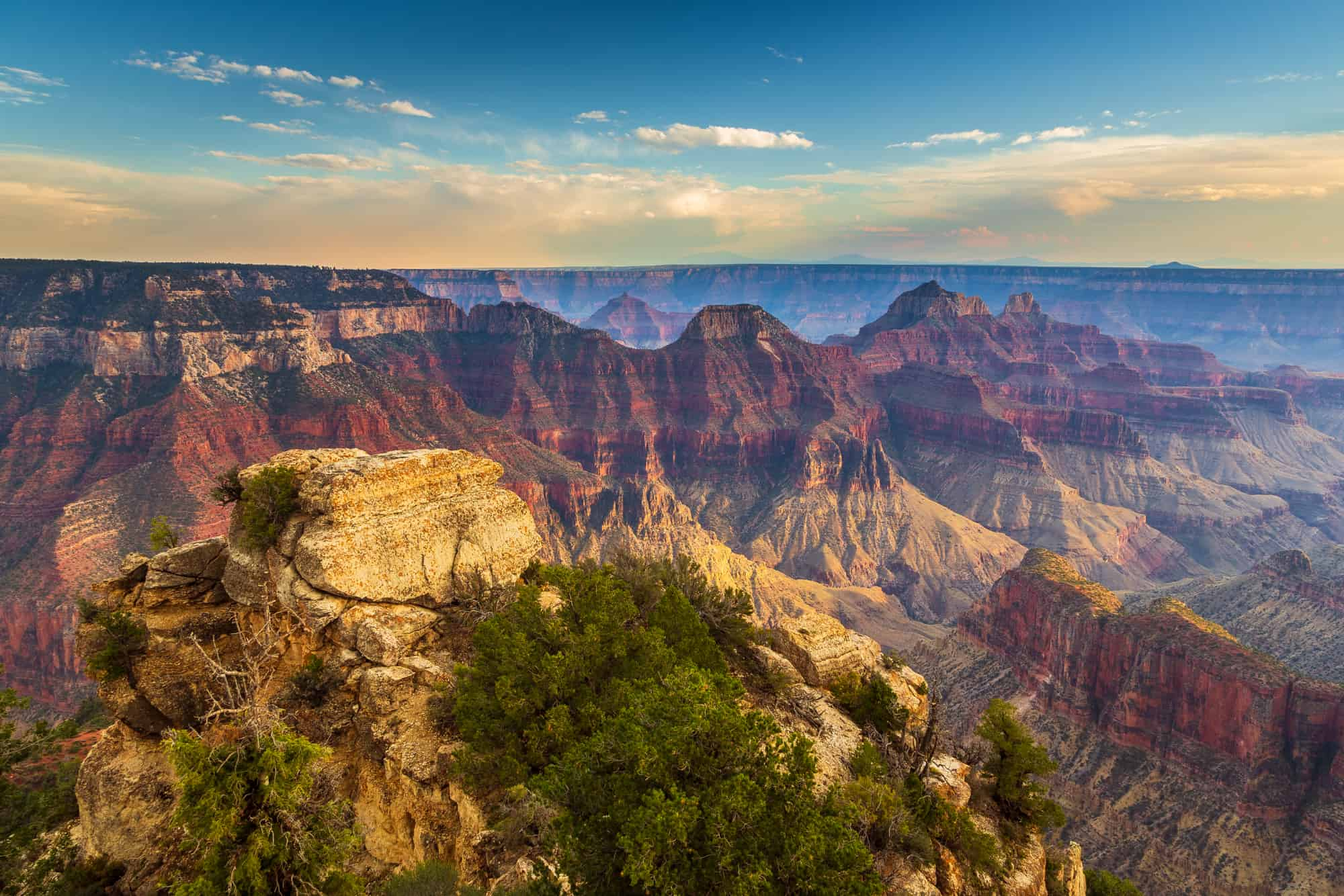 Grand Canyon North Rim – Lodging, Things to do, & More!