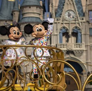The Best Time to Visit Disney World in 2020