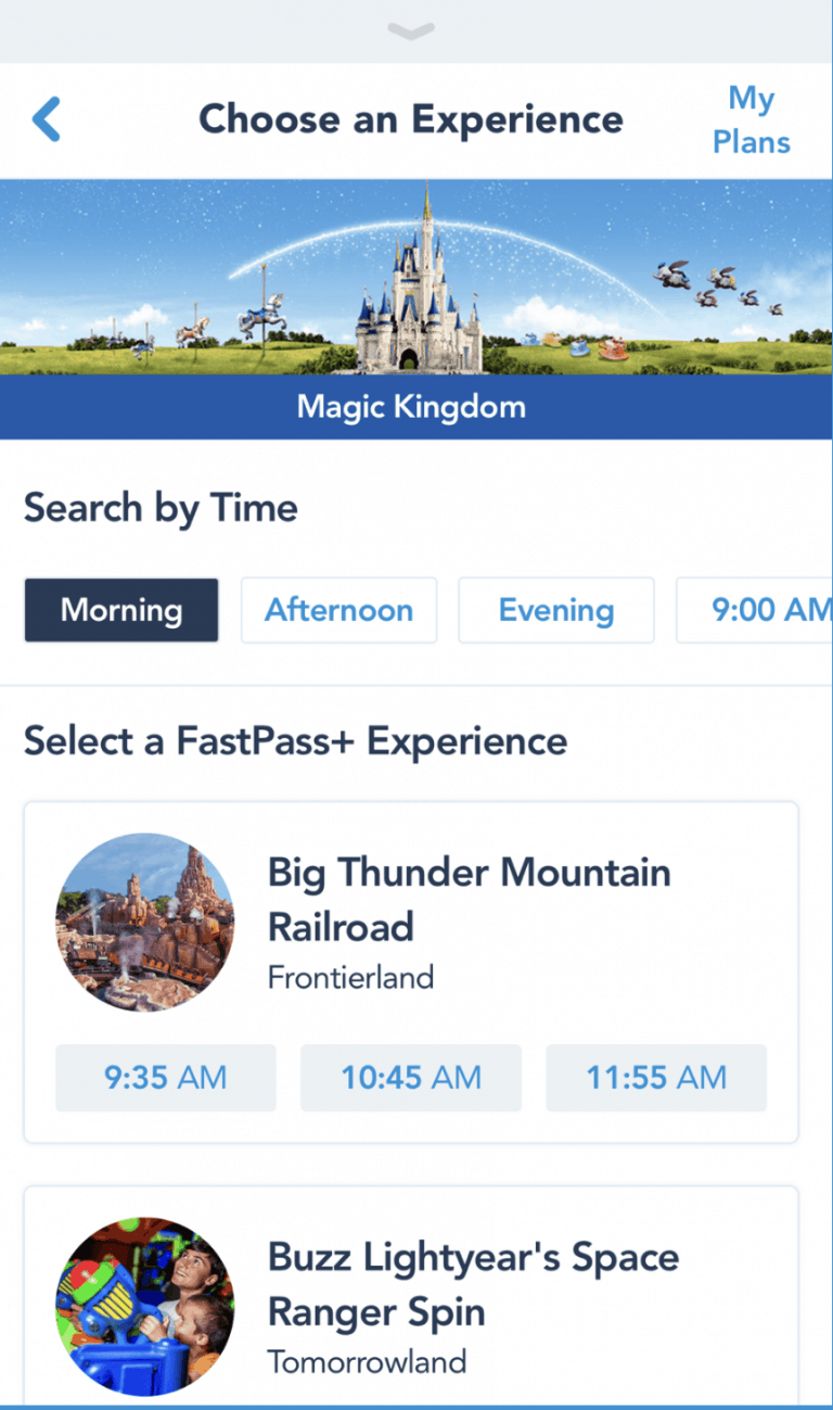 How Does Fastpass+ Work at Disney World? A Disney World FastPass+ Guide 2
