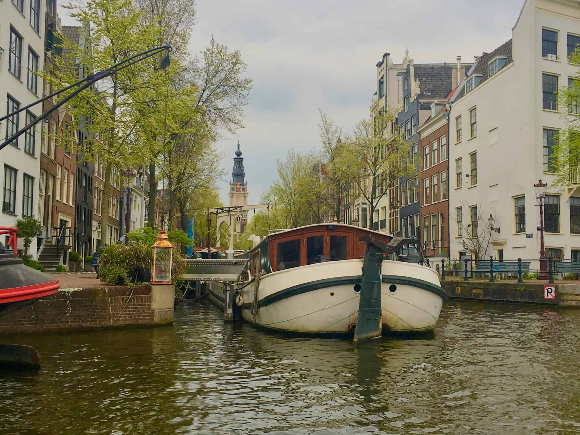 24 Hours in Amsterdam- What to See, Do, and Eat