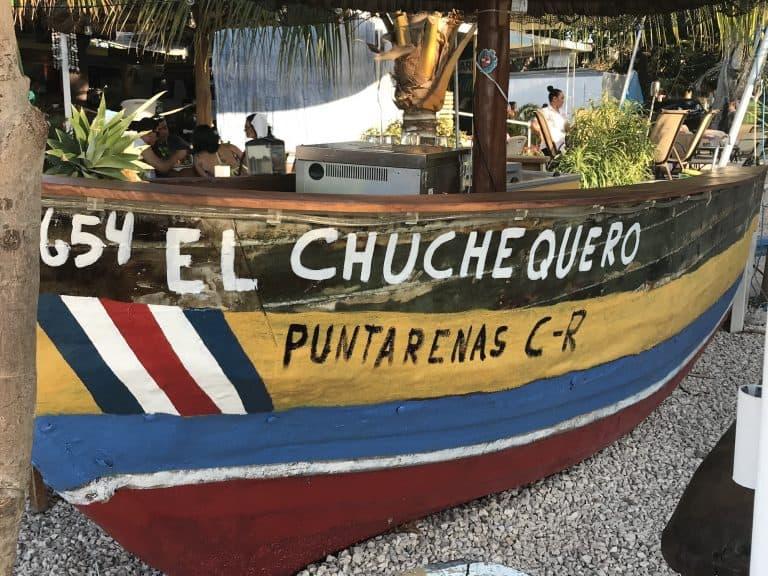 Puntareanas Uncruise Costa Rica Cruise