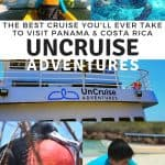 Panama and Costa Rica Cruise with Uncruise Adventures 1