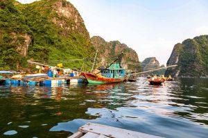 Vietnam Tour Halong Bay Tour