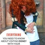 Visiting Disney Parks with Special Needs Children 1