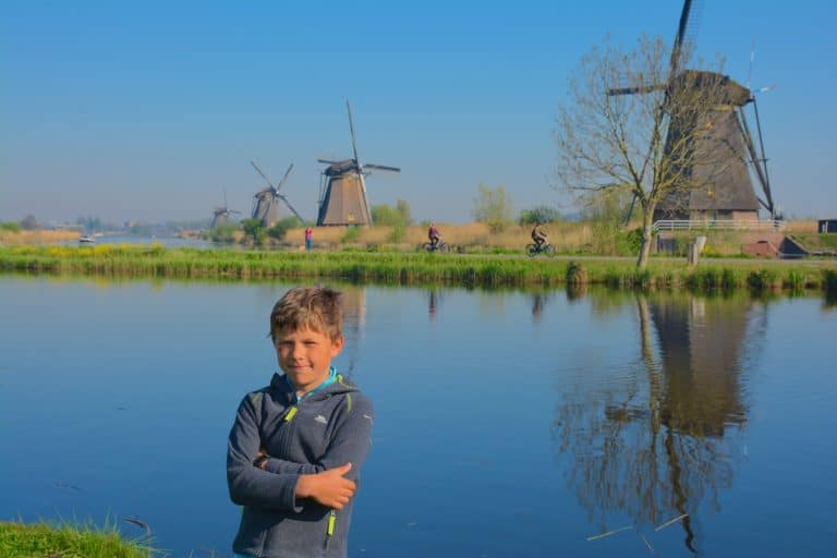 5 Amazing Day Trips from Amsterdam for Families 4