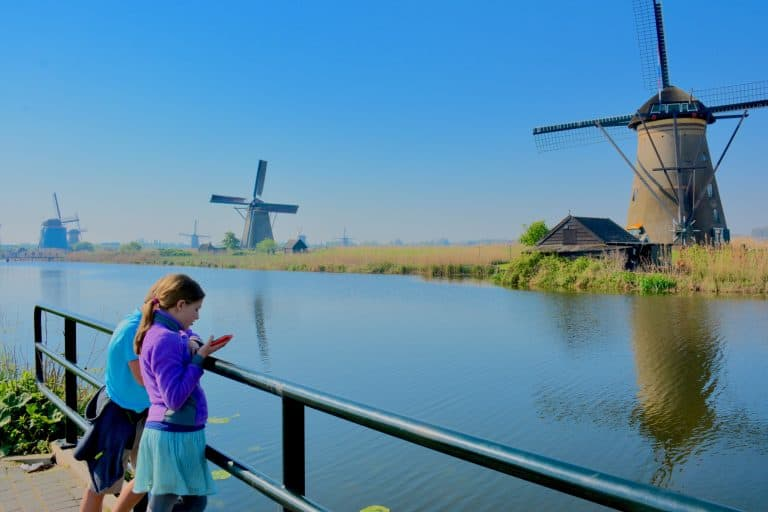 5 Amazing Day Trips from Amsterdam for Families 5