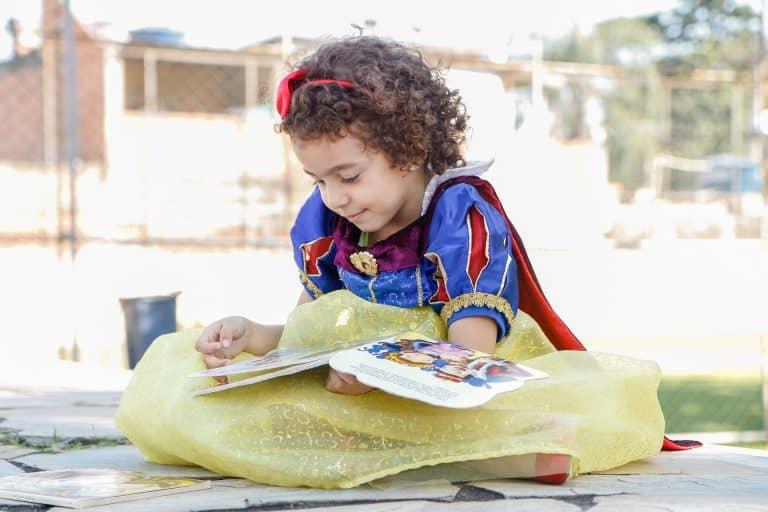 Disney World packing list: autograph books