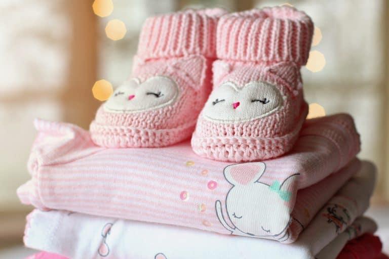 Disney World packing list: baby essentials