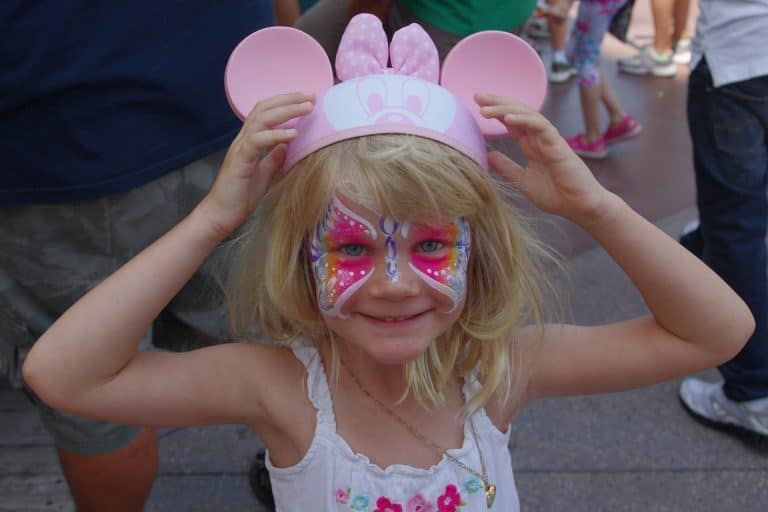 Disney World packing list: hats and Minnie Ears
