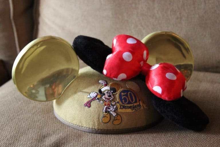 Disney World packing list: Mickey ears