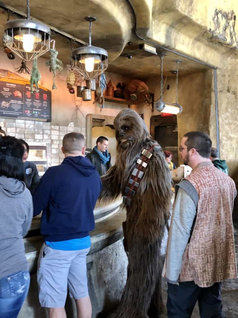 Chewy at Ronto Roasters