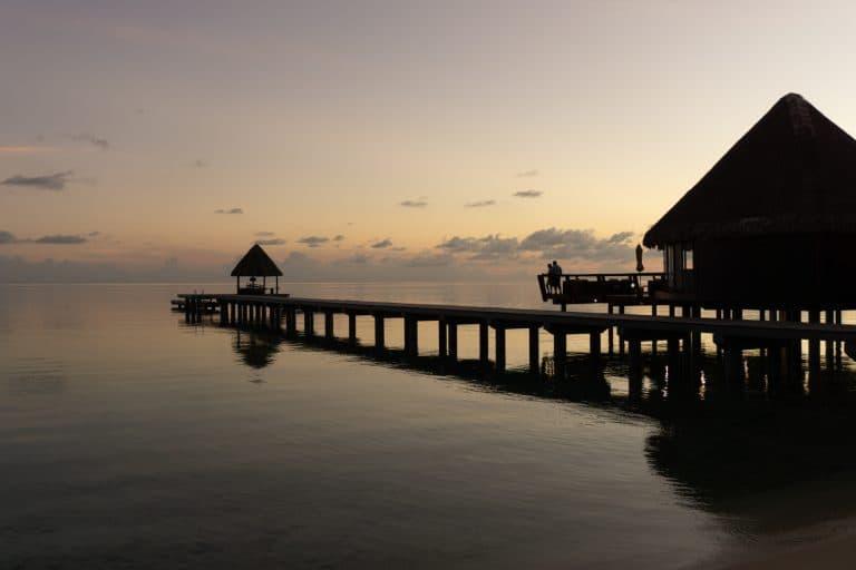 Rangiroa, Tahiti - Kia Ora Resort