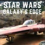 15 Things You Need to Know Before You Go to Star Wars: Galaxy's Edge 1